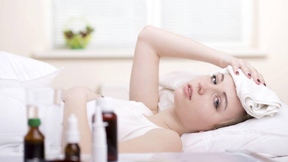 Lo que debes hacer ante los primeros síntomas de la gripe