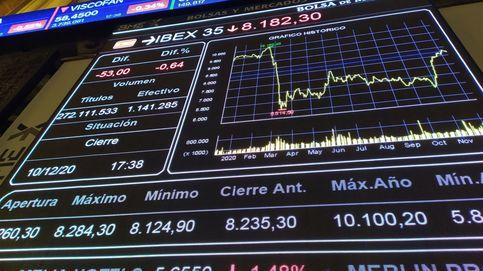 La banca quiere repartir más dividendos cuanto mayor castigo sufre en bolsa