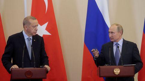 Turquía se complica la vida