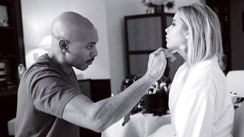 ¿Quiénes son los maquilladores de los famosos?