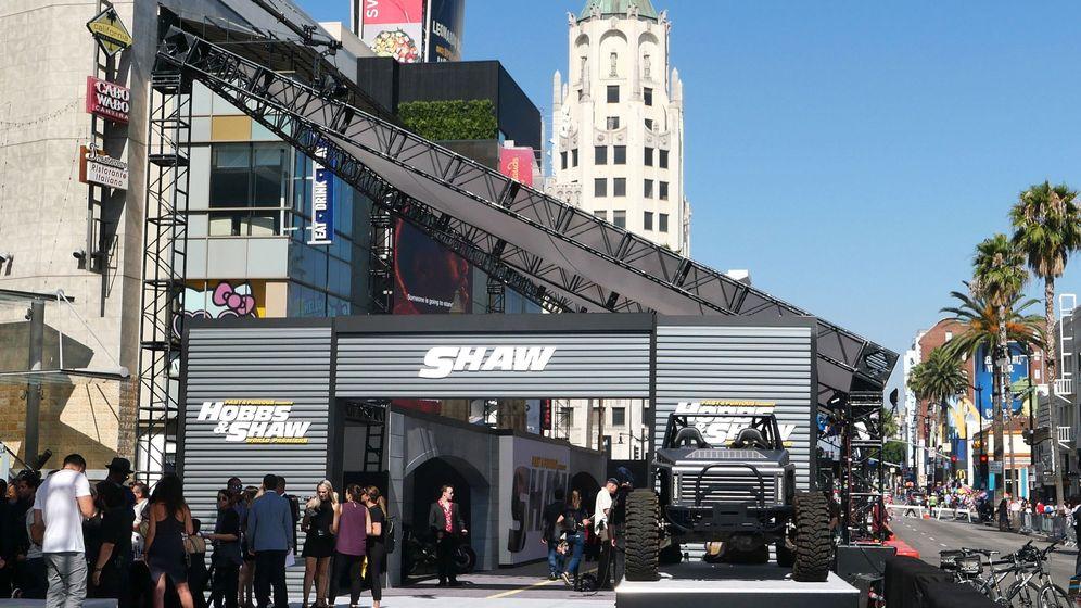 Foto: La novena entrega de la saga Fast and Furious se está rodando actualmente y se estrenará en 2020