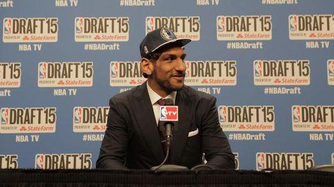 Satnam Singh Bhamara hace historia: el primer indio de la historia de la NBA