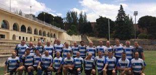 Post de Fallece un jugador veterano de rugby durante el torneo de seven del Cisneros