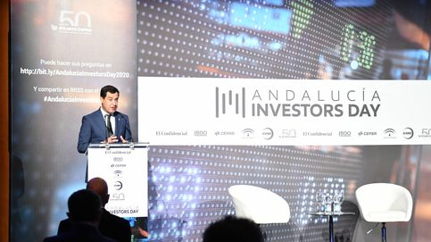 Moreno: Andalucía está llamada a ser la primera potencia en energía sostenible