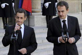 Foto: Francia y España piden una cumbre del Eurogrupo previa al Consejo Europeo