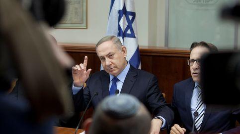 Israel teme otra resolución de condena en la ONU pero planea ampliar colonias