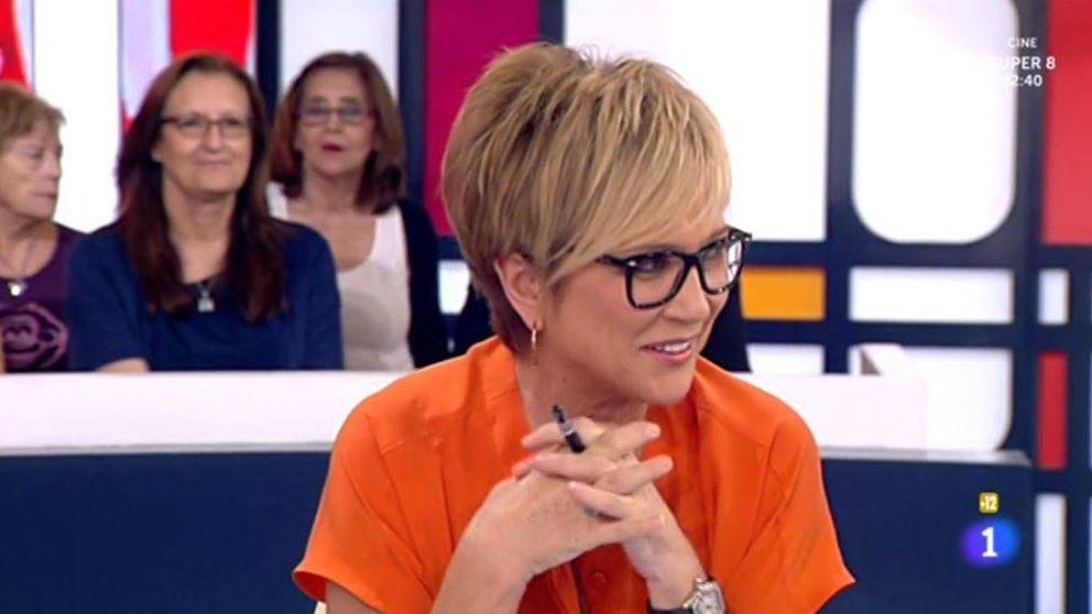 Inés Ballester 'mata' a la folclórica equivocada, en la muerte de Paquita Rico