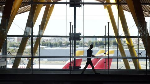 La llegada de viajeros aéreos a España se dispara un 71 % en mayo