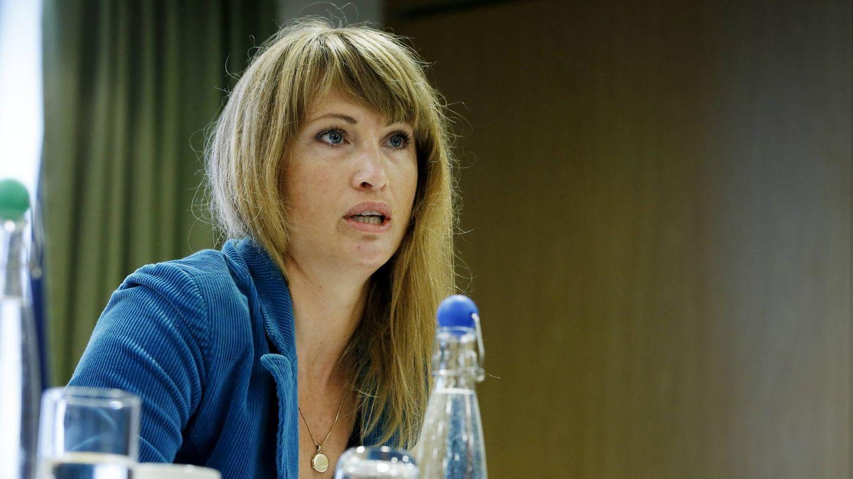 Eva Sannum, en 2013. (Cordon Press)
