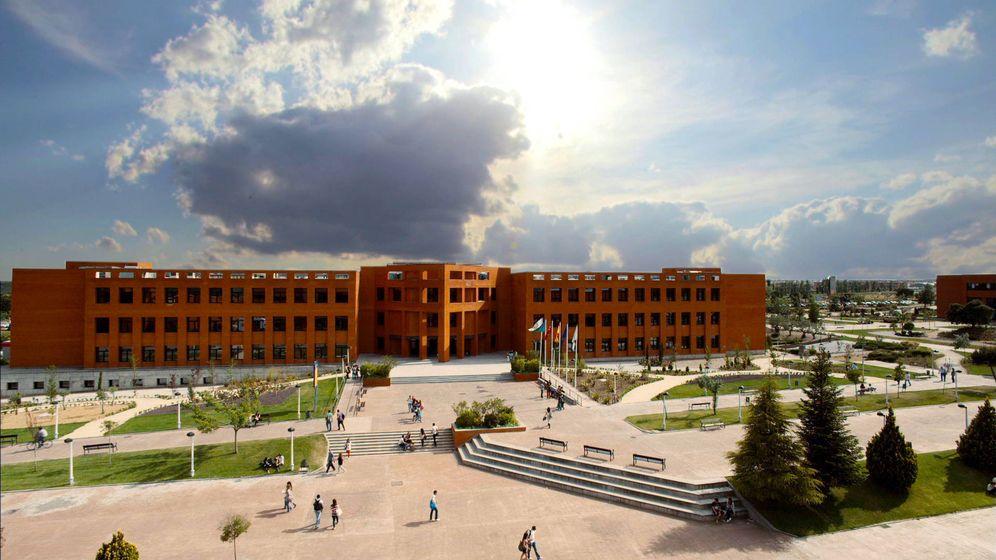 Foto: Universidad Alfonso X el Sabio.