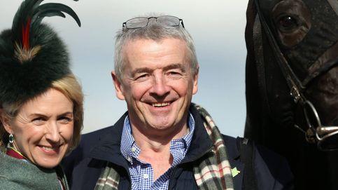 Michael O'Leary, el billonario de Ryanair que se compra un palacete en plena huelga