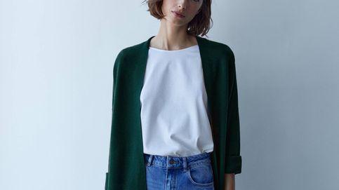 7 abrigos básicos y low cost en Zara, Massimo Dutti, C&A y más