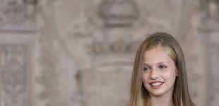 Post de Princesa Leonor: máxima expectación ante unas imágenes que pasarán a la historia
