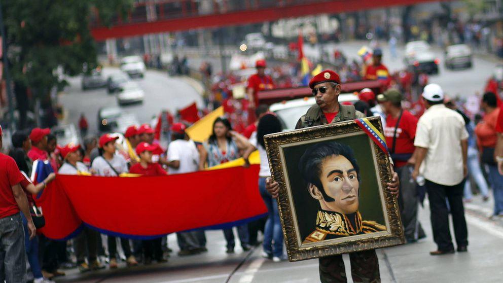 La verdadera historia de Simón Bolívar, revolucionario despótico