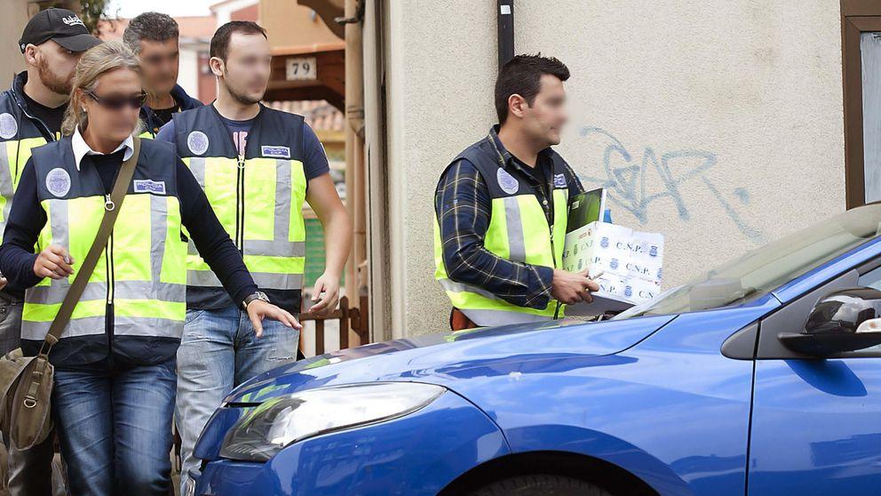 Un Citroën Xsara y un embargo, claves para dar con el pederasta
