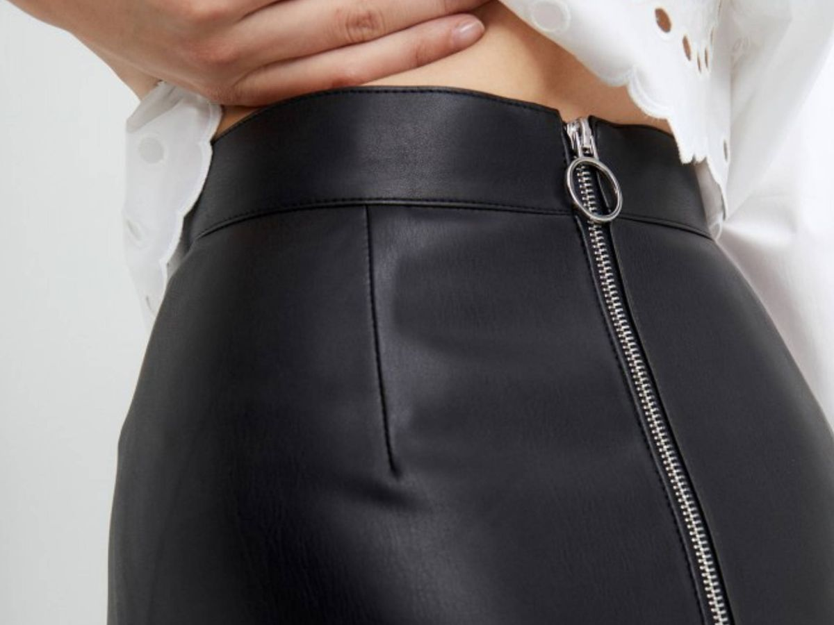 Foto: La falda de Sfera. (Cortesía)