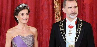 Post de Felipe y Letizia: sus cinco años como Reyes en 50 imágenes