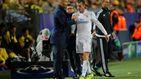 Zidane, sobre Bale: No sabemos cómo ni cuándo podrá reaparecer