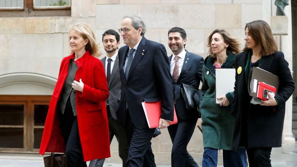 Los sueldos de los altos cargos de las CCAA: 278 ganaron más que Pedro Sánchez
