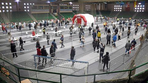 Última hora | Castilla y León rompe su récord con más de 3.000 casos en un día