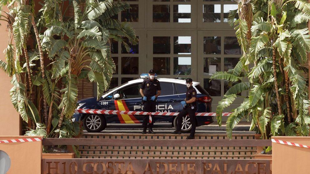Aumentan a seis los policías que están en observación por coronavirus en León