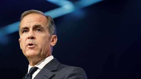 Brexit: Reino Unido estudia subir los tipos de interés por primera vez en 10 años
