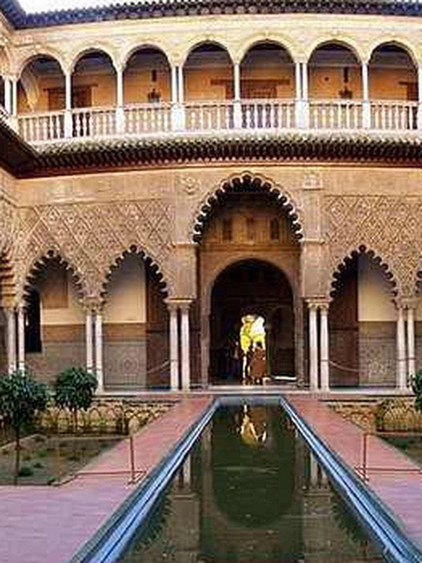 Real Alcázar de Sevilla (CC/Flickr/Guy MOLL)