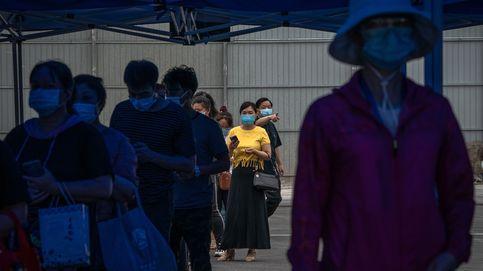 Pekín no registra nuevos contagios de coronavirus por segundo día consecutivo