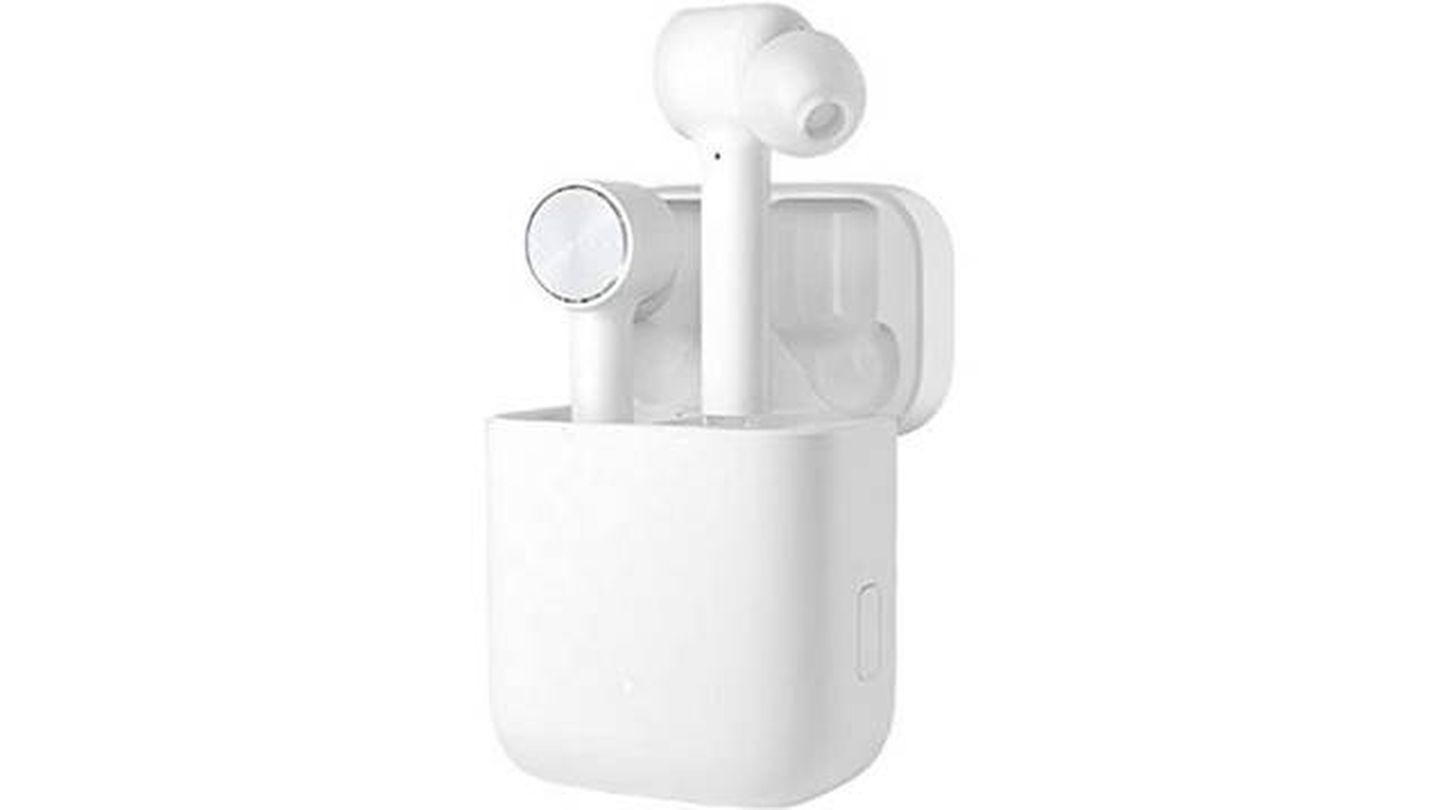 Auriculares Bluetooth Xiaomi Airdrots Pro 2