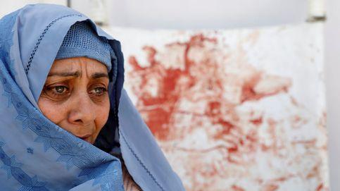 Atentado mortal en Kabul