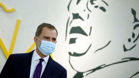 Felipe VI y la memoria de Manuel Azaña