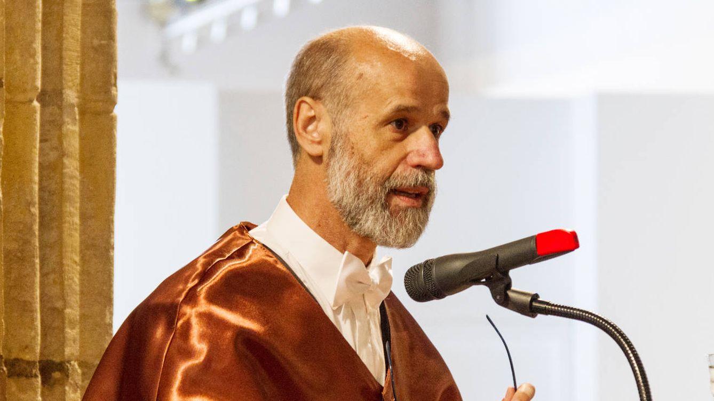 El expresidente de Abengoa José Domínguez Abascal, secretario de Estado de Energía