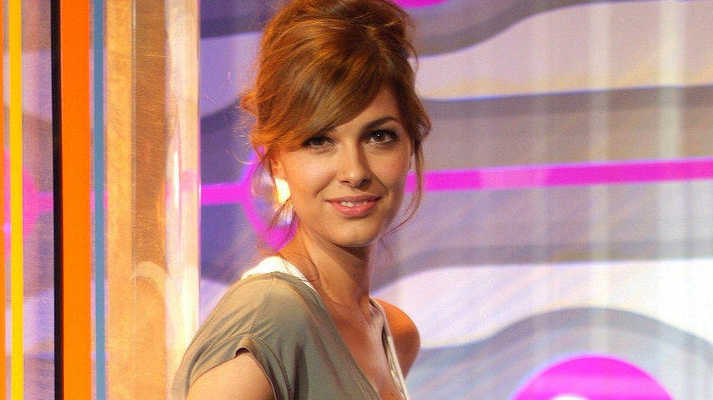 Cristina Urgen en 'SLQH'. (Atresmedia Televisión)