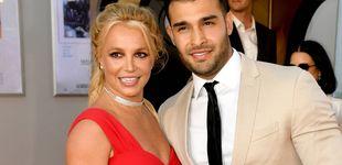 Post de Britney Spears anuncia su compromiso con Sam Asghari tras su atrevido vídeo
