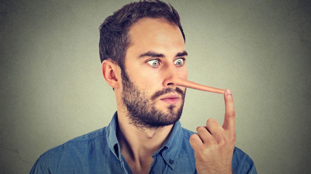Foto: A veces mentimos y perdemos dinero con ello (iStock)