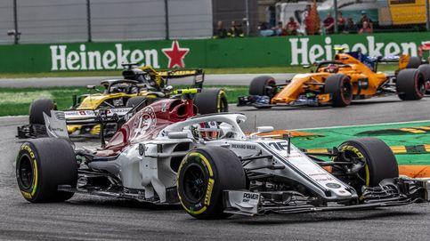 GP de Italia de Fórmula 1: horario y dónde ver la veloz carrera de Monza