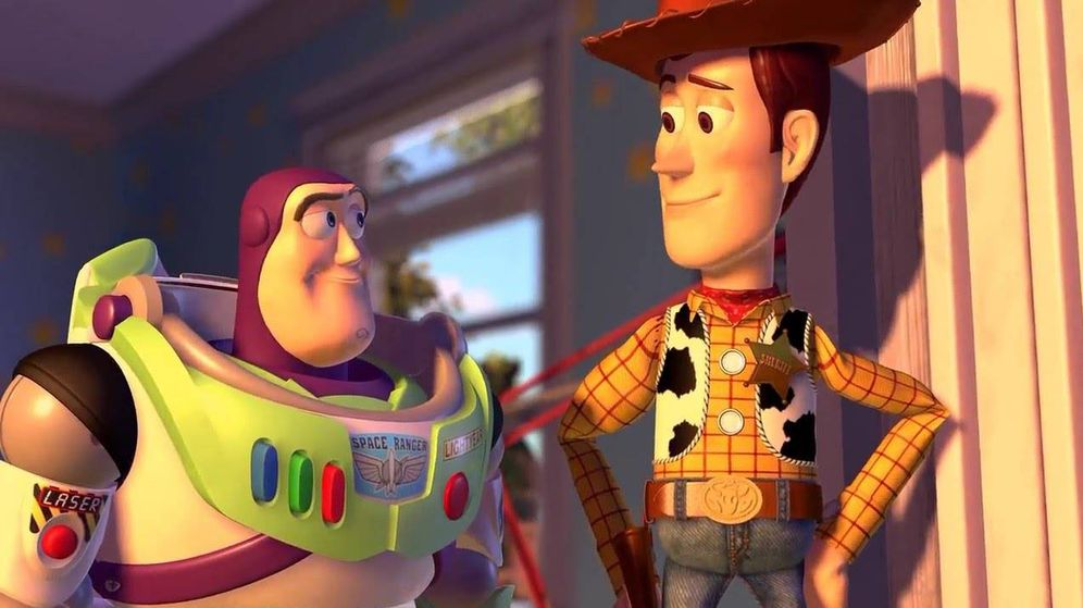 Foto: Toy Story (1995)