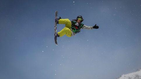 Las celebraciones por el cese de Park en Seúl y saltos de récord en Kazajistán: el día en fotos