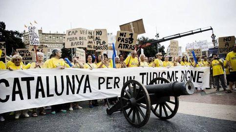Golpe de Airbnb en Cataluña: la Generalitat no podrá multarla por ilegal