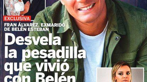 Kiosco rosa: el drama del ex de Belén Esteban, la boda de Ortega Cano y el embarazo de Laura Matamoros