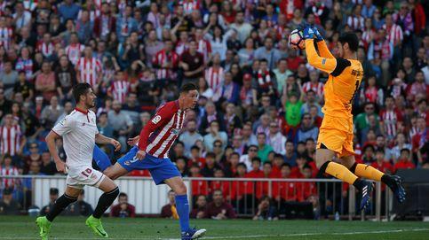 La eterna disputa entre Torres y Simeone por ser el hijo favorito del Calderón