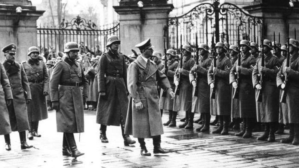 Sabotaje sexual: una venganza letal contra los nazis en Checoslovaquia