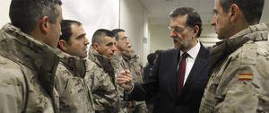 Foto: Los inhibidores comprados hace tres años por valor de 6 millones aún no están en Afganistán