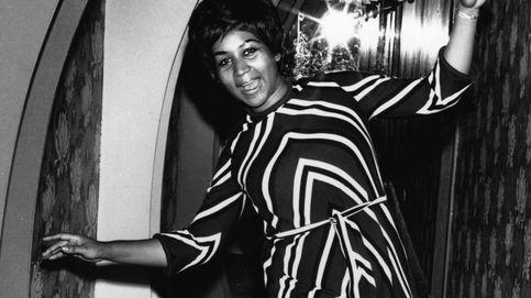 Muere la reina del soul: la vida de Aretha Franklin en imágenes