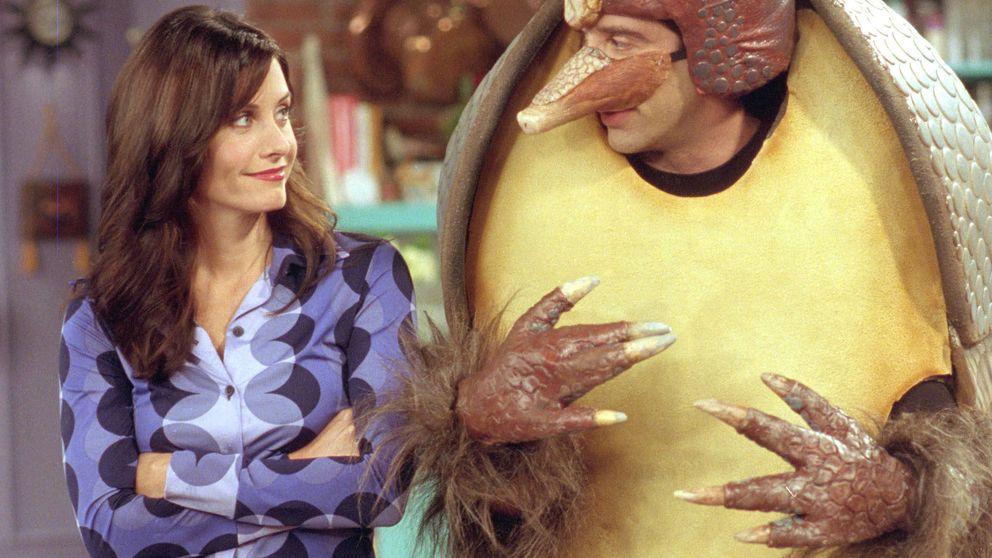 La creadora de 'Friends' te da la razón: la no diversidad de la serie fue un error