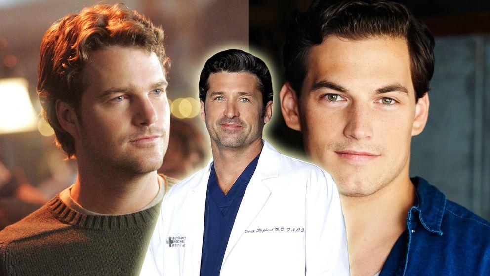 Los candidatos a sustituir a Derek Shepherd en 'Anatomía de Grey': en busca del nuevo 'McDreamy'