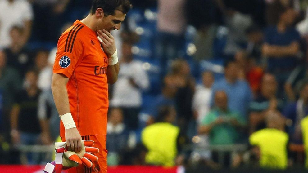 El Oporto gana muchos enteros para convertirse en el destino de Iker Casillas