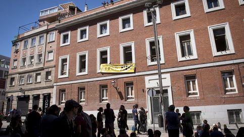 Batalla por el edificio más caliente de Madrid: el pelotazo de Botella hace aguas
