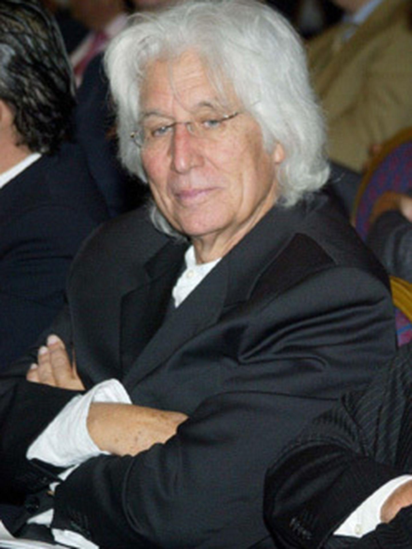 El empresario Miguel Fluxá. (EFE)