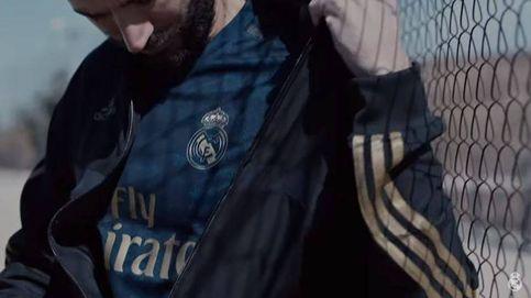Así suena el trap con el que el Real Madrid ha presentado su segunda equipación